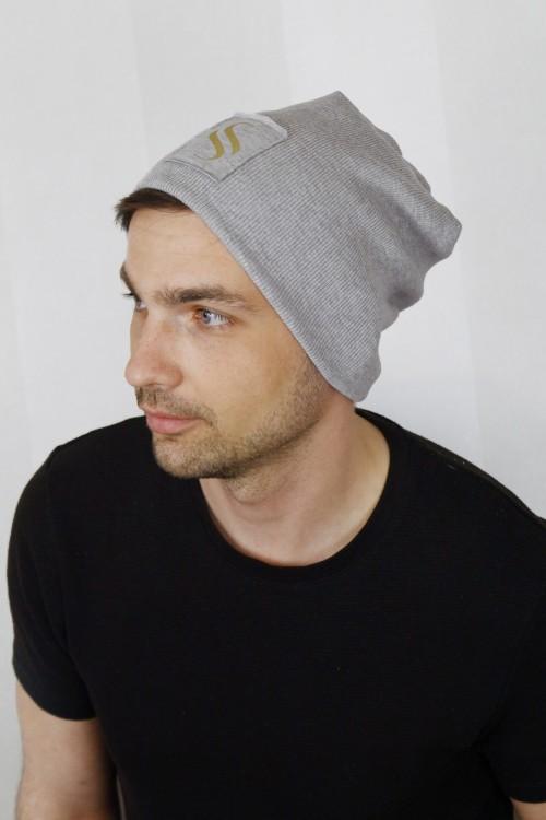 Pánska štýlová čiapka -...