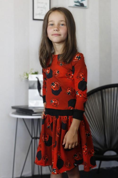 Dievčenské šaty LADYBIRD