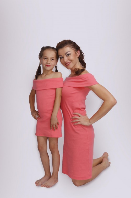 Kolekcia Lea/šaty