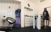 Predajňa DARISSA